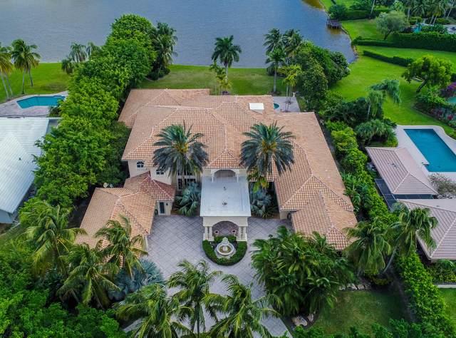 18703 Long Lake Drive, Boca Raton, FL 33496 (MLS #RX-10611010) :: Berkshire Hathaway HomeServices EWM Realty