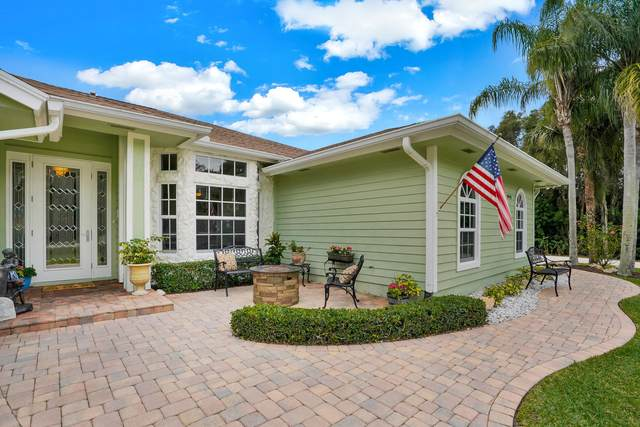 8440 150th Court N, Palm Beach Gardens, FL 33418 (MLS #RX-10611078) :: The Jack Coden Group