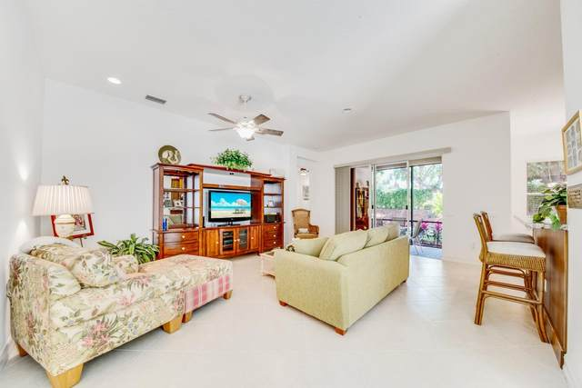 10678 Conway Trail, Boynton Beach, FL 33437 (MLS #RX-10611087) :: THE BANNON GROUP at RE/MAX CONSULTANTS REALTY I