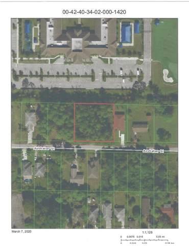 Xxx Australian Street, Jupiter, FL 33458 (#RX-10611202) :: Ryan Jennings Group