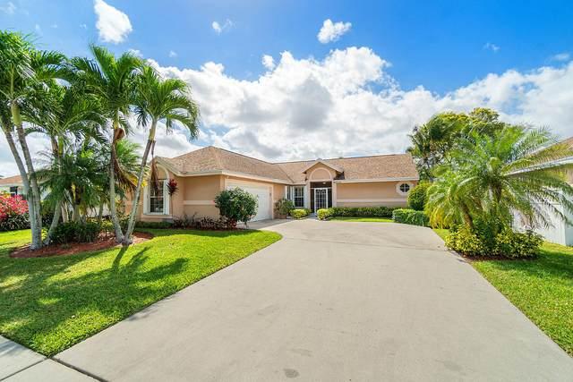 9024 Paragon Way, Boynton Beach, FL 33472 (MLS #RX-10611308) :: Laurie Finkelstein Reader Team