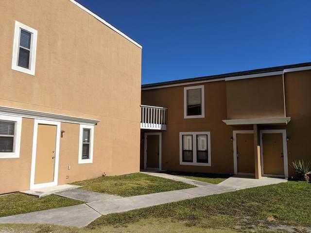 642 Eldorado Street, Fort Pierce, FL 34949 (#RX-10611491) :: The Reynolds Team/ONE Sotheby's International Realty