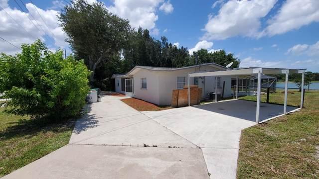 8706 Deland Avenue, Fort Pierce, FL 34951 (#RX-10611911) :: Ryan Jennings Group