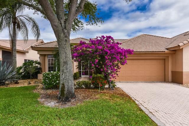 8957 Shoal Creek Lane, Boynton Beach, FL 33472 (#RX-10612473) :: Ryan Jennings Group