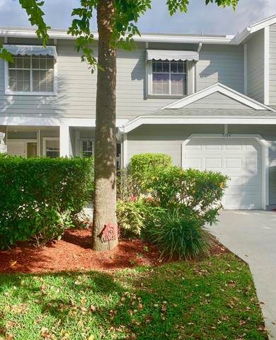 5104 Pointe Emerald Lane, Boca Raton, FL 33486 (#RX-10612477) :: Ryan Jennings Group
