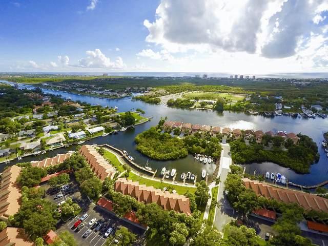 2299 Treasure Isle Drive #61, Palm Beach Gardens, FL 33410 (#RX-10612569) :: Ryan Jennings Group