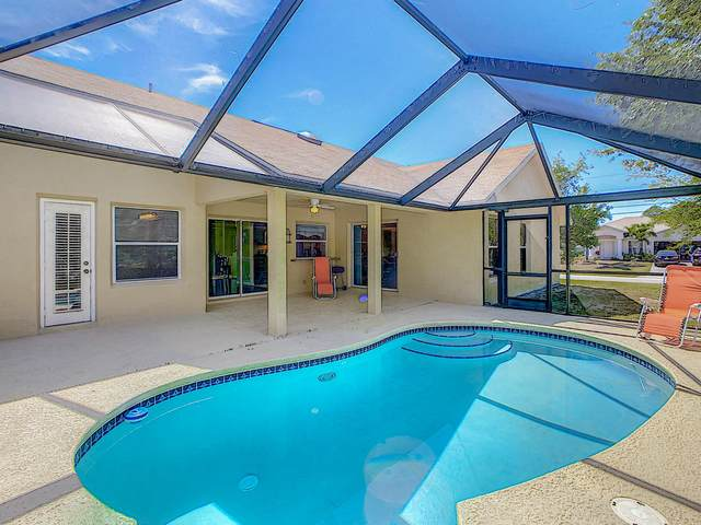 891 SW Andrew Road, Port Saint Lucie, FL 34953 (#RX-10612582) :: Ryan Jennings Group