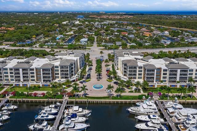 2700 Donald Ross Road #503, Palm Beach Gardens, FL 33410 (#RX-10612592) :: Ryan Jennings Group