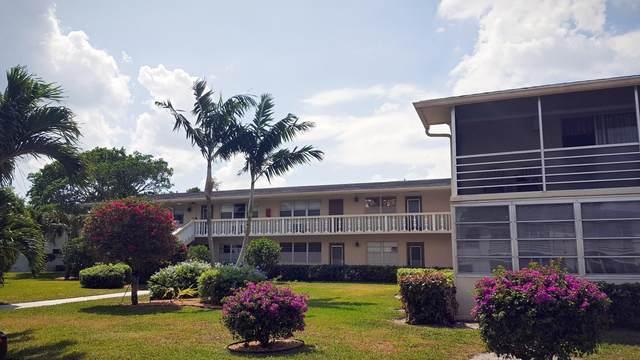 144 Markham G, Deerfield Beach, FL 33442 (#RX-10612606) :: The Reynolds Team/ONE Sotheby's International Realty