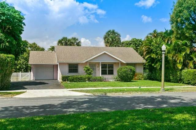 317 Buckingham Road, West Palm Beach, FL 33405 (#RX-10612647) :: Ryan Jennings Group