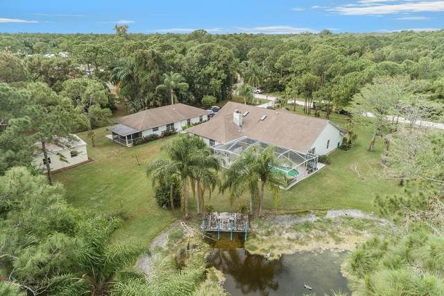 16186 78th Drive N, Palm Beach Gardens, FL 33418 (#RX-10612700) :: Ryan Jennings Group