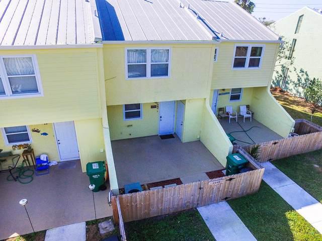 904 Shorewinds Drive A,B,C, Hutchinson Island, FL 34949 (#RX-10612723) :: Ryan Jennings Group