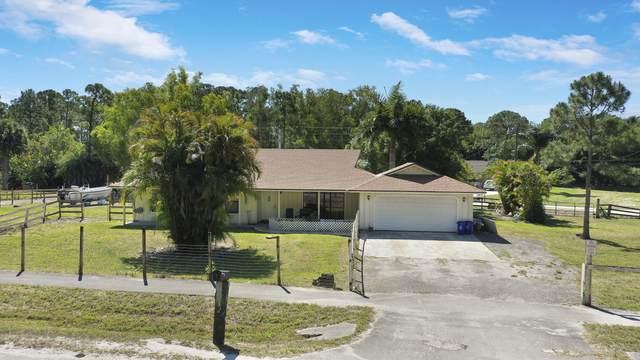 13882 60th Street N, West Palm Beach, FL 33411 (#RX-10612738) :: Ryan Jennings Group