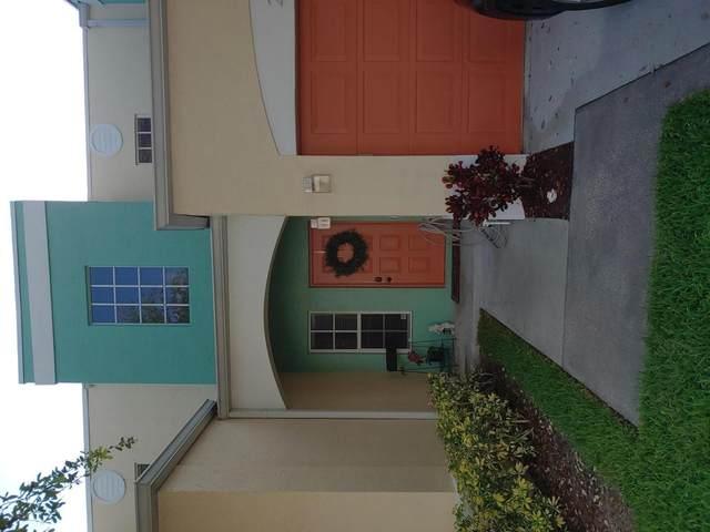 2305 Florida Boulevard #2305, Delray Beach, FL 33483 (#RX-10612754) :: Ryan Jennings Group