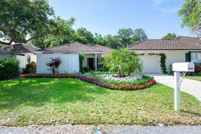 11401 Twelve Oaks Way, North Palm Beach, FL 33408 (#RX-10612844) :: The Rizzuto Woodman Team