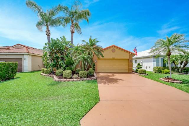 733 NW 48 Avenue, Deerfield Beach, FL 33442 (#RX-10613161) :: Ryan Jennings Group
