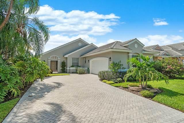 8278 Bob O Link Drive, West Palm Beach, FL 33412 (MLS #RX-10613314) :: Laurie Finkelstein Reader Team