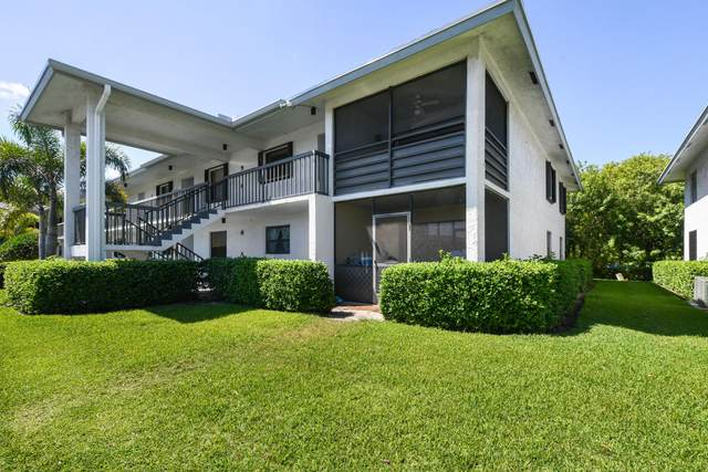1210 SE Parkview Place E #6, Stuart, FL 34994 (#RX-10613425) :: Ryan Jennings Group