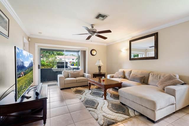 6269 Walk Circle, Boca Raton, FL 33433 (#RX-10613508) :: Ryan Jennings Group