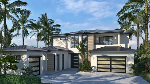 1004 Rhodes Villa Avenue, Delray Beach, FL 33483 (#RX-10613518) :: Posh Properties
