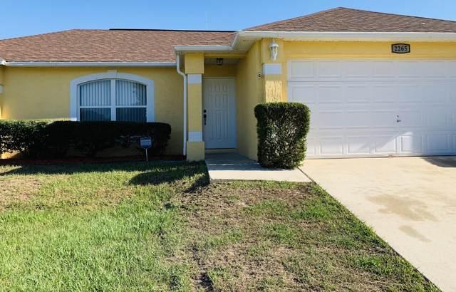2265 Henry Lane, Deltona, FL 32738 (#RX-10613546) :: Ryan Jennings Group
