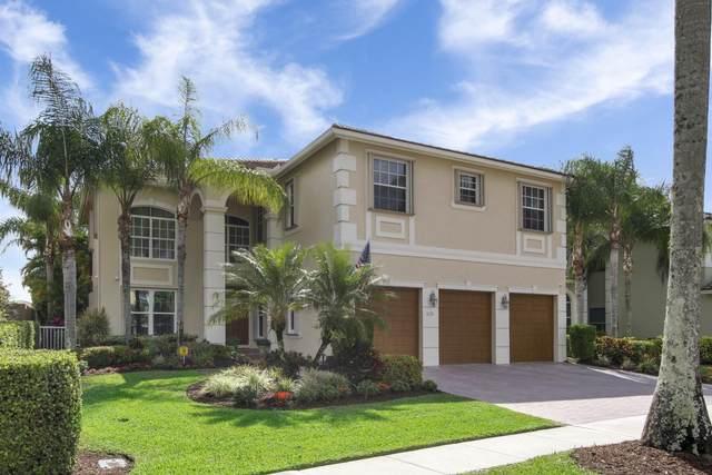 6130 Wilbur Way, Lake Worth, FL 33467 (#RX-10613571) :: Ryan Jennings Group