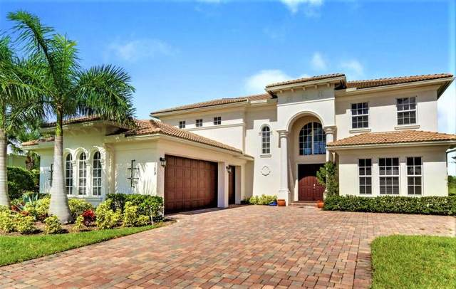 189 Citadel Circle, Jupiter, FL 33458 (#RX-10613967) :: Treasure Property Group