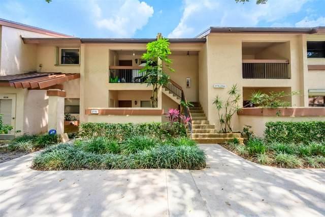 2774 NW 42nd Avenue #1130, Coconut Creek, FL 33066 (#RX-10614165) :: Ryan Jennings Group
