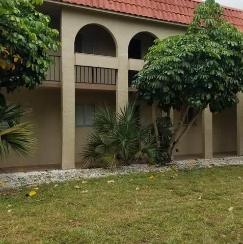 6074 Forest Hill Boulevard #210, West Palm Beach, FL 33415 (#RX-10614598) :: Ryan Jennings Group