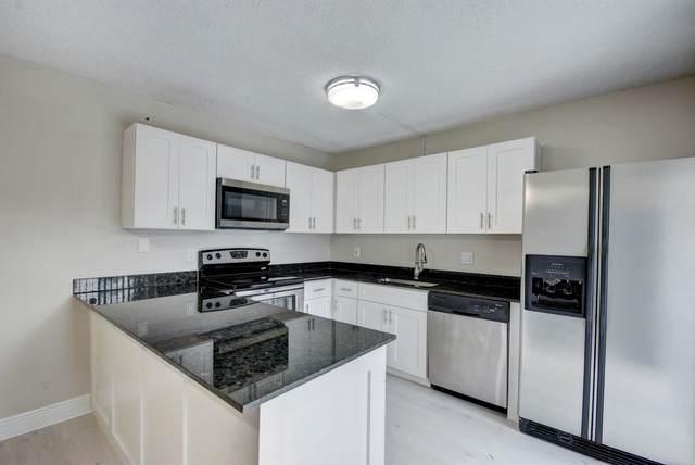 2241 White Pine Circle D, Greenacres, FL 33415 (#RX-10614711) :: Ryan Jennings Group