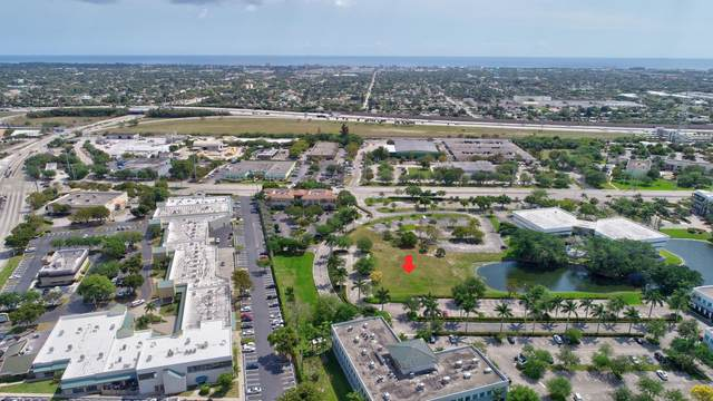 180 Congress Park Drive, Delray Beach, FL 33445 (MLS #RX-10614835) :: United Realty Group