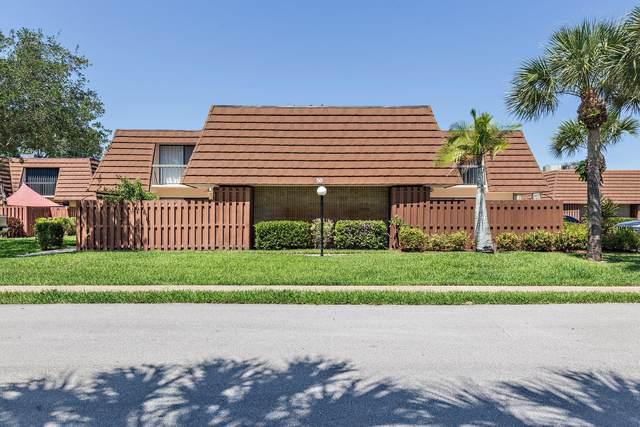 825 Center Street 50C, Jupiter, FL 33458 (#RX-10615012) :: Ryan Jennings Group