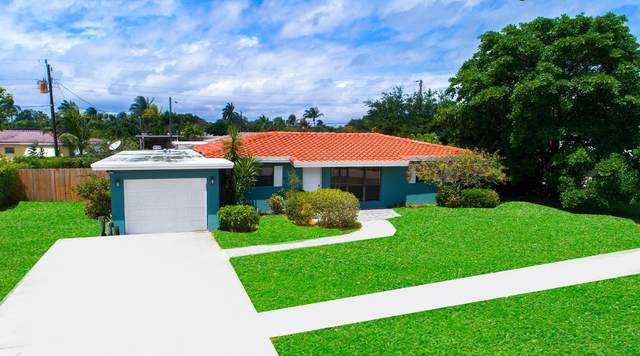 491 NE 5th Circle, Boca Raton, FL 33431 (#RX-10615255) :: Ryan Jennings Group