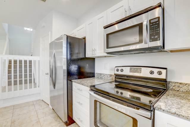 1952 SW 60th Terrace, North Lauderdale, FL 33068 (#RX-10615272) :: Ryan Jennings Group