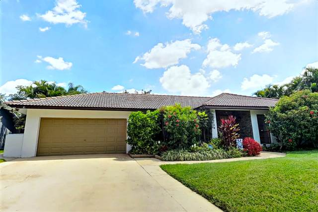 21784 Little Bear Lane, Boca Raton, FL 33428 (#RX-10615339) :: Ryan Jennings Group