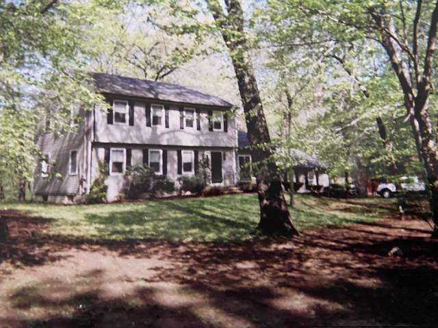 130 Briarwood Drive Guilford, Ct, Out Of State, FL 00000 (#RX-10615566) :: Ryan Jennings Group