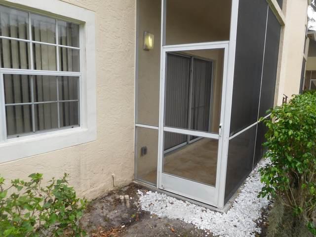 860 Cypress Park Way A4, Deerfield Beach, FL 33064 (#RX-10615956) :: Ryan Jennings Group