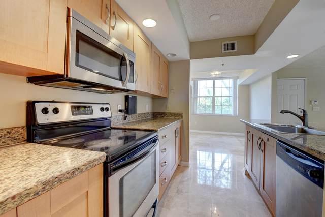 3259 Clint Moore Road #107, Boca Raton, FL 33496 (MLS #RX-10616175) :: Berkshire Hathaway HomeServices EWM Realty