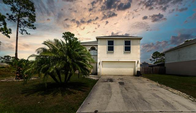 3861 SW Chaffin Street, Port Saint Lucie, FL 34953 (#RX-10616319) :: Ryan Jennings Group