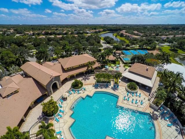 1823 Flower Drive, Palm Beach Gardens, FL 33410 (MLS #RX-10616584) :: RE/MAX