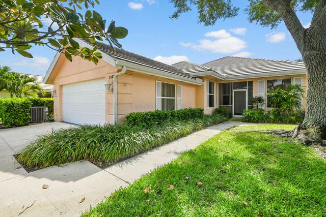 1562 NW Amherst Drive, Port Saint Lucie, FL 34986 (#RX-10616723) :: Ryan Jennings Group