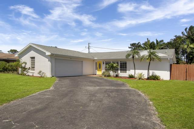 131 W Norfolk Road, Jupiter, FL 33469 (#RX-10616898) :: Ryan Jennings Group