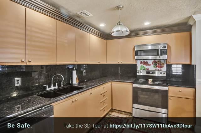 117 SW 11th Avenue, Delray Beach, FL 33444 (#RX-10617138) :: The Reynolds Team/ONE Sotheby's International Realty