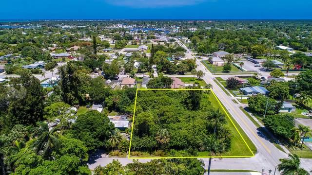 4983 SE Grouper Avenue, Stuart, FL 34997 (#RX-10617168) :: Ryan Jennings Group