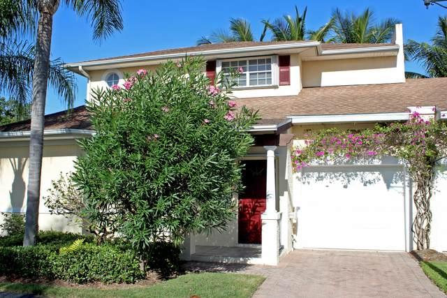 471 18th Street, Vero Beach, FL 32960 (#RX-10617229) :: Ryan Jennings Group