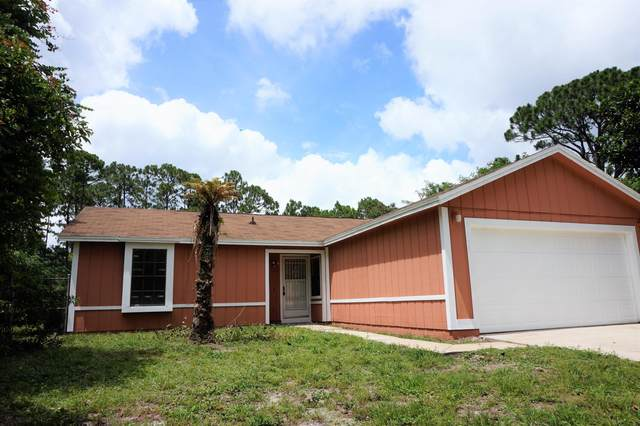 1085 Salina Street SE, Palm Bay, FL 32909 (#RX-10617236) :: Ryan Jennings Group