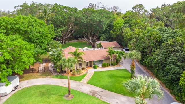 6061 Gun Club Road, West Palm Beach, FL 33415 (#RX-10617298) :: Ryan Jennings Group