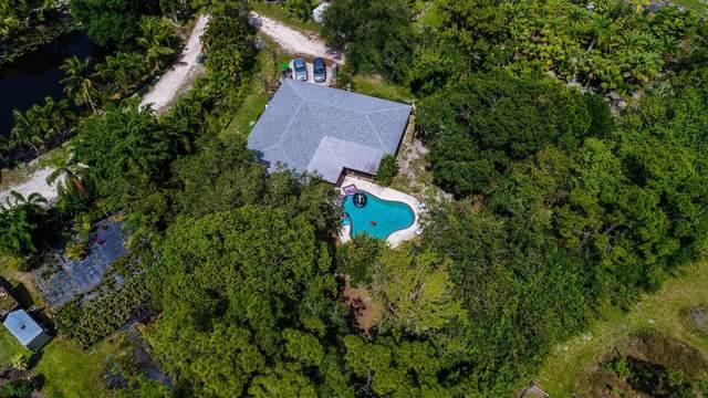 2864 SW Boat Ramp Avenue, Palm City, FL 34990 (#RX-10617371) :: Ryan Jennings Group