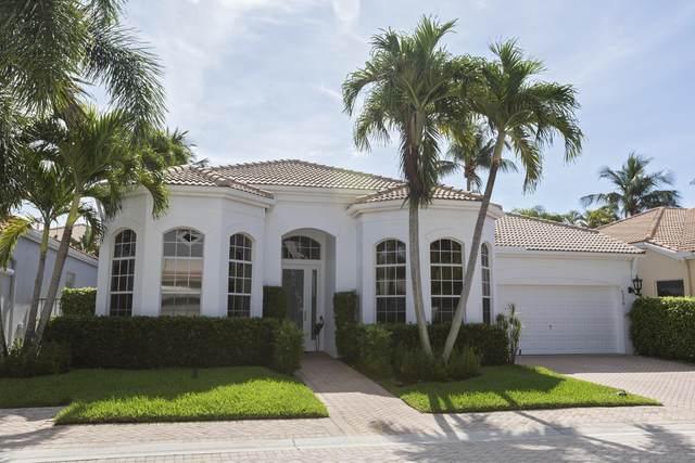 6270 NW 43rd Terrace, Boca Raton, FL 33496 (MLS #RX-10617419) :: Berkshire Hathaway HomeServices EWM Realty