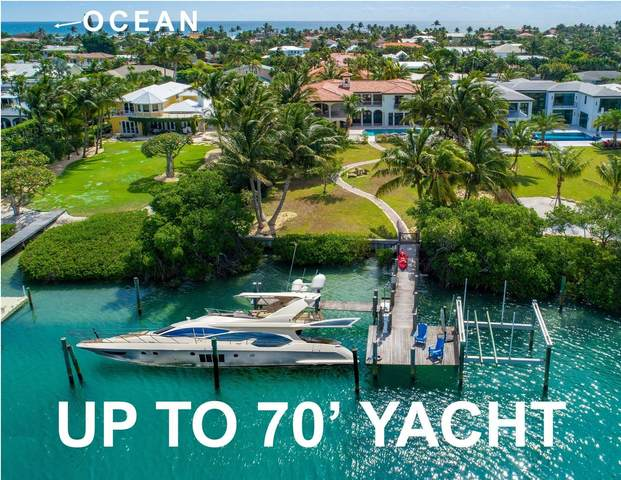 103 Lighthouse Drive, Jupiter Inlet Colony, FL 33469 (#RX-10617847) :: The Rizzuto Woodman Team